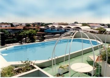 Hotel Arenal