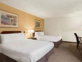 Hotel Days Inn Fallsview Casino