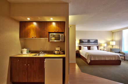 Hotel Holiday Inn Montreal Airport