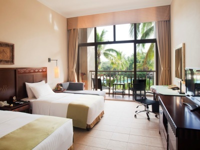 Hotel Holiday Inn Sanya Bay Resort