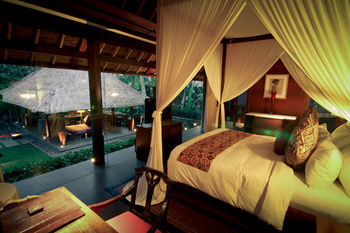 Hotel Kayumanis Ubud Private Villa & Spa
