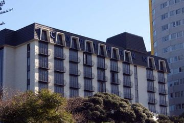 Hotel Copthorne Auckland City