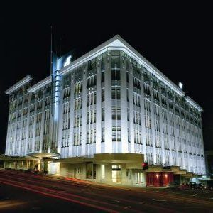 Hotel Heritage Auckland