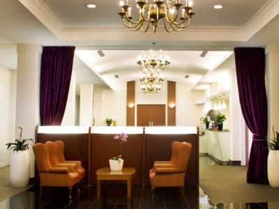 Hotel Mercure Auckland Windsor