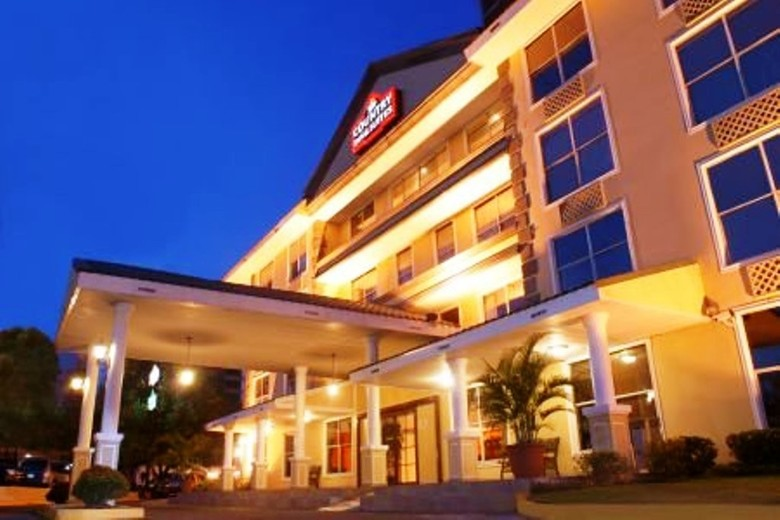 Hotel Country Inns & Suites By Carlson Panama City