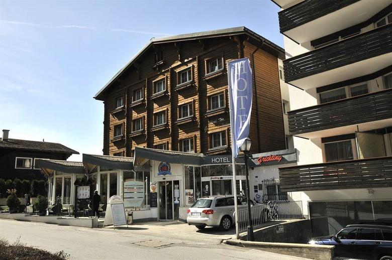 Swiss Quality Hotel Grichting