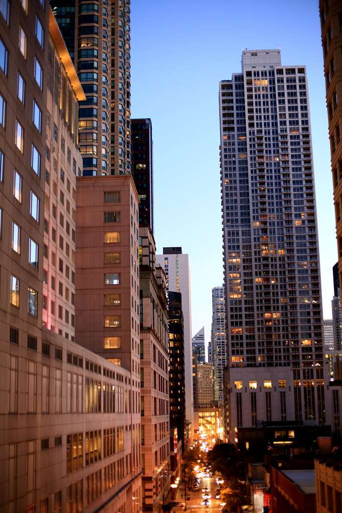 Hotel Park Hyatt Chicago