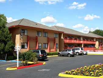 Hotel Howard Johnson Portland Airport