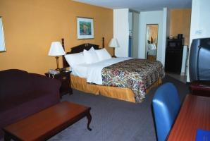 Best Western Inn Suites Hotel