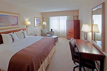 Hotel Holiday Inn Portsmouth