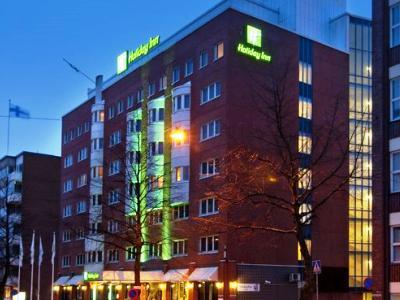Hotel Holiday Inn Tampere