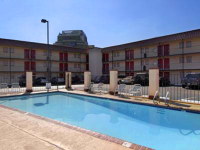 Hotel Travelodge Alamo/river Walk/convention Center