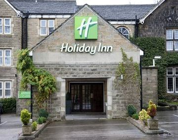 Hotel Holiday Inn Leeds Bradford