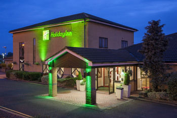 Hotel Holiday Inn Coventry South