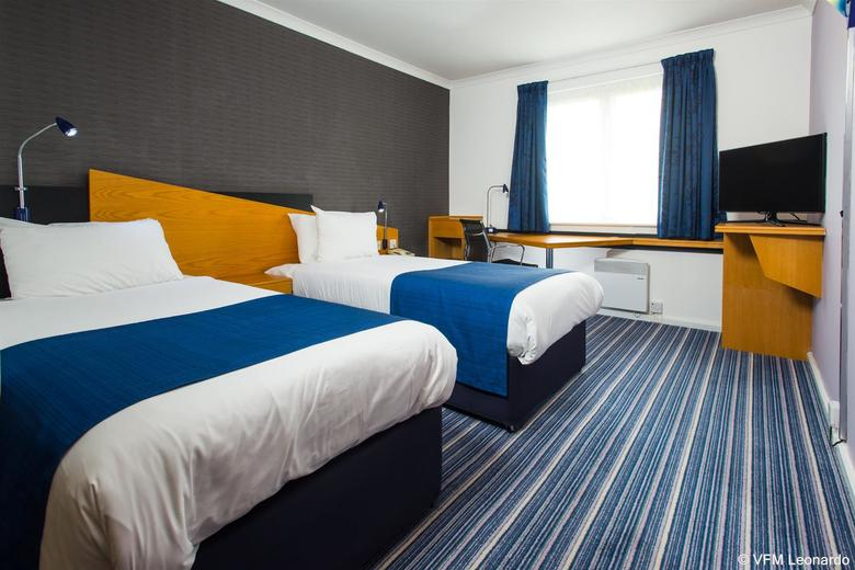 Hotel Holiday Inn Express Manchester East