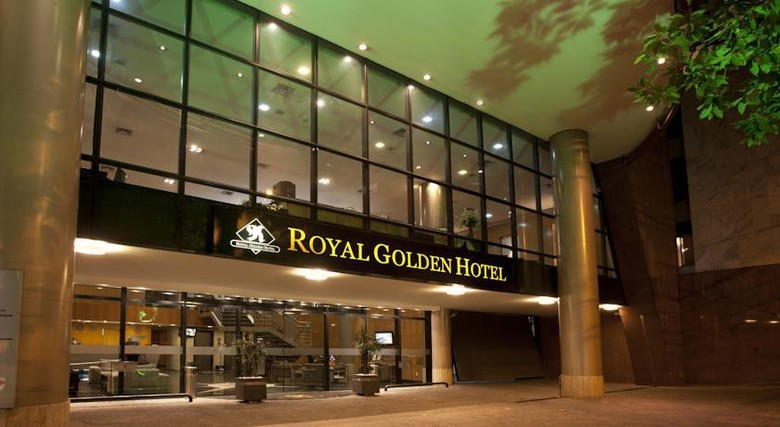 Royal Golden Hotel