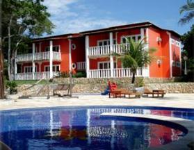 Hotel Xurupita Holiday Resort