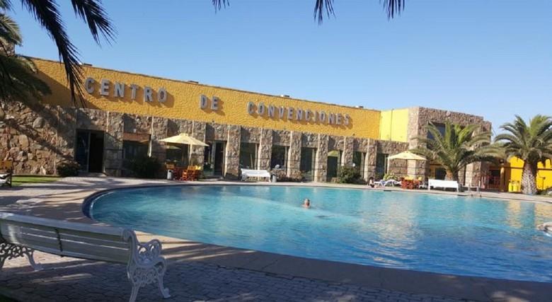 Ovo Casino La Serena
