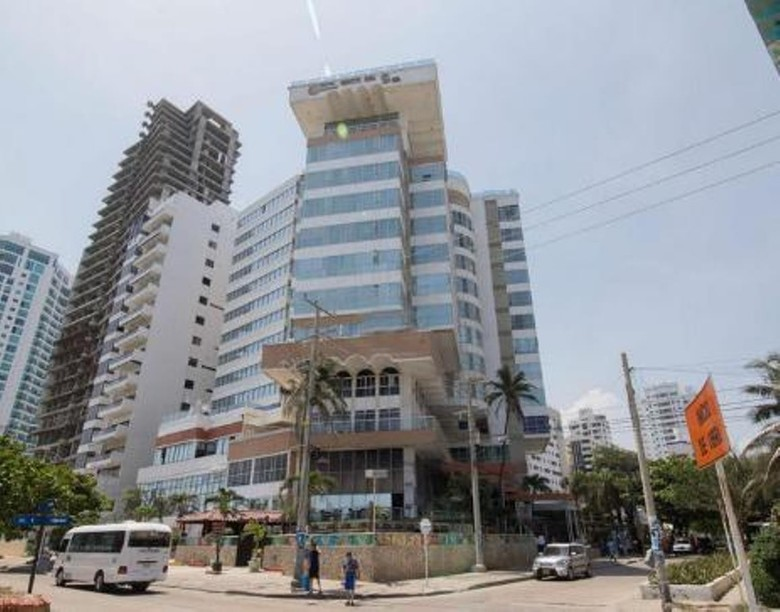 Hotel costa del sol cartagena de indias bolivar - Banos arabes sevilla 2x1 ...