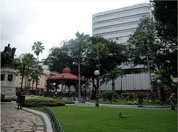Unipark Hotel Guayaquil