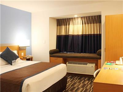Hotel Microtel Inn And Suites Culiacan