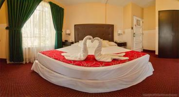 Hotel Basadre Suites Boutique