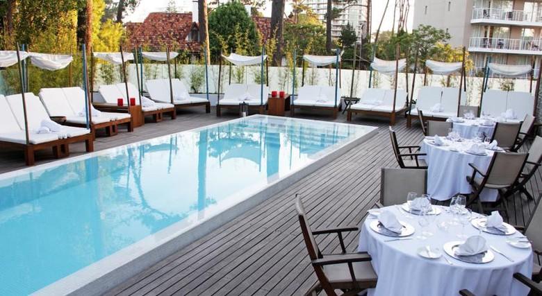 Awa boutique design hotel punta del este for Awa design boutique hotel punta del este