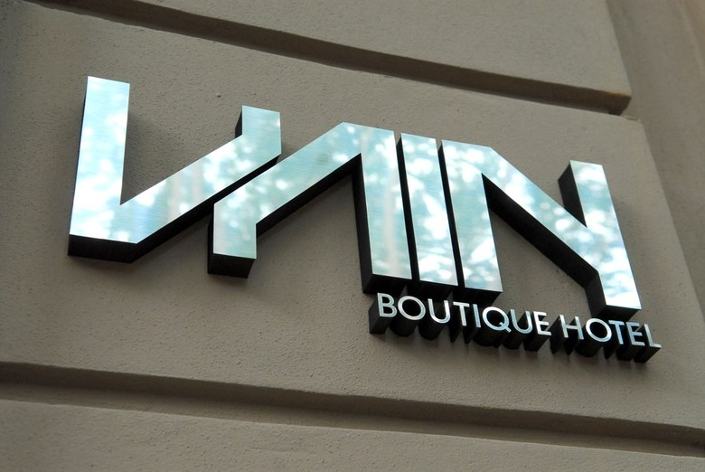 Hotel Vain Boutique