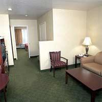 Hotel Castle Inn And Suites