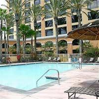 Hotel Crowne Plaza Anaheim Resort