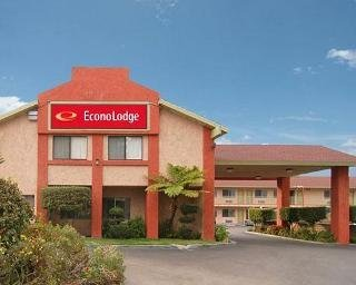 Hotel Econo Lodge Anaheim North