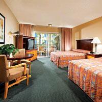Hotel Portofino Inn And Suites