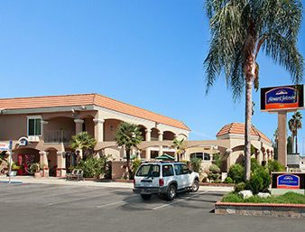 Hotel Buena Park Travelodge