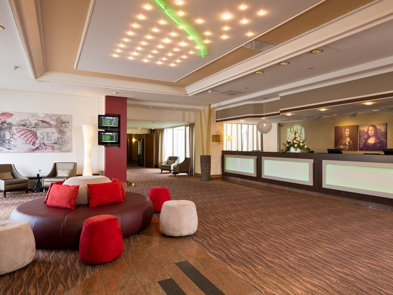 Hotel Holiday Inn Düsseldorf Airport Ratingen