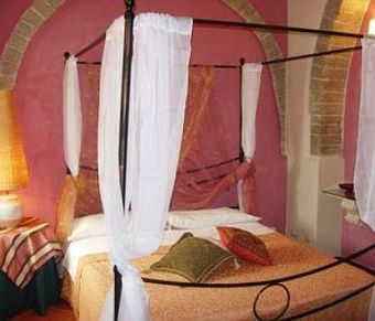 Bed & Breakfast Artemare Vacanze