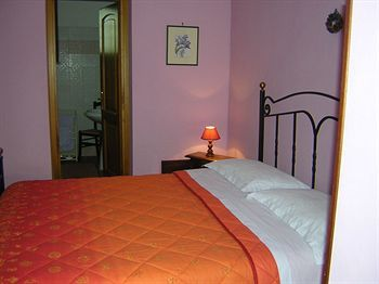 Bed & Breakfast Il Baffetto