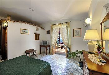 Bed & Breakfast Punta Civita