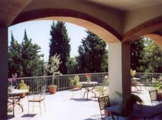 Bed & Breakfast Villa Sant'uberto Country Inn