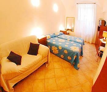 Bed & Breakfast B&B Francesca Via Tommaso Campanella 19