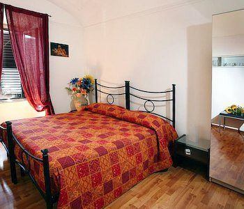 Bed & Breakfast Bandb Basilica Square