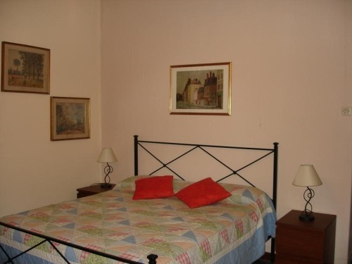 Bed & Breakfast Simpatia Flat Massalongo