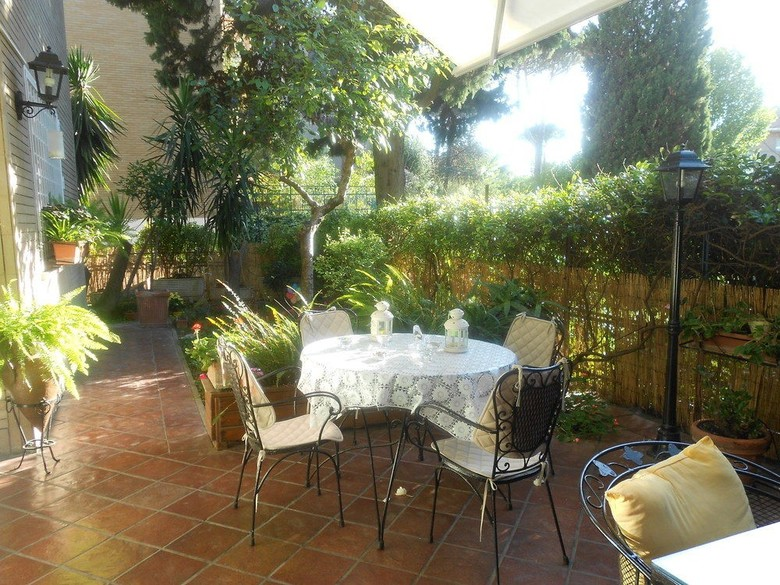 Bed & Breakfast A Casa Di Patrizia