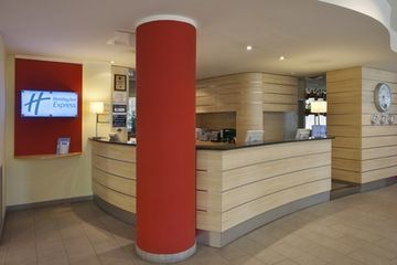 Hotel Holiday Inn Express Parma