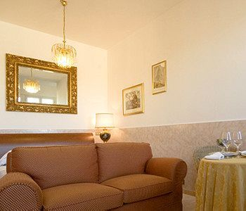 Bed & Breakfast Terrazza San Pietro