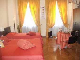 Bed & Breakfast Morelli