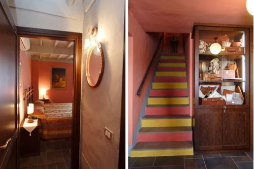 Bed & Breakfast Locanda Viani