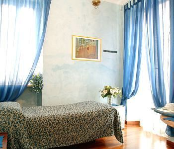Bed & Breakfast Francesco House