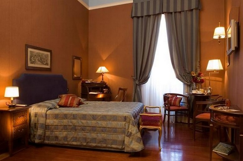 Bed & Breakfast Luxury Suites Domus Livia