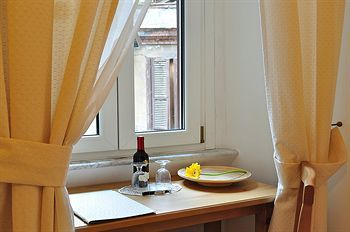 Bed & Breakfast Relais Le Clarisse