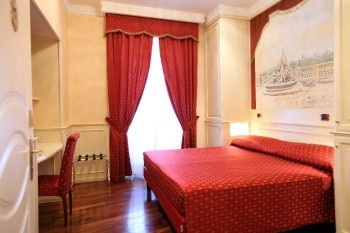 Bed & Breakfast 38 Viminale Street Deluxe